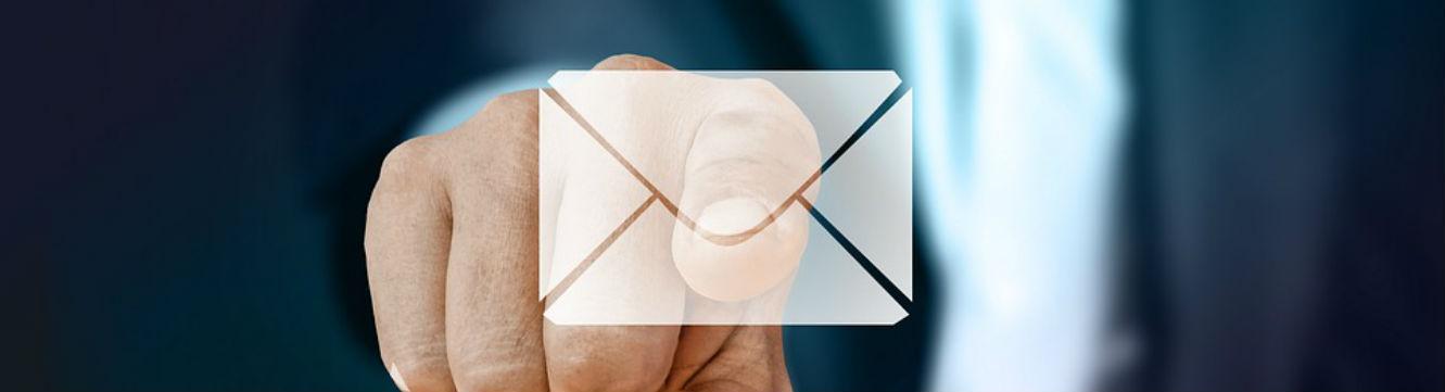 Cliquez sur l'adresse e-mail pour nous contacter
